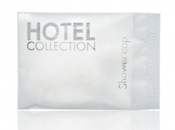 2000315 Hotel Collection Шапочка для душа в пакете