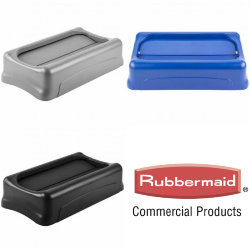 RUBBERMAID Крышка-маятник для контейнера SlimJim
